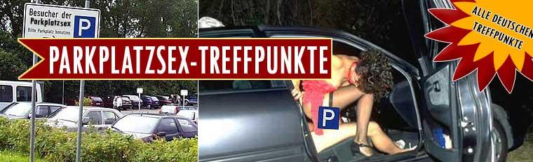 Parkplatz sex oldenburg